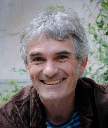 Alex Cousseau