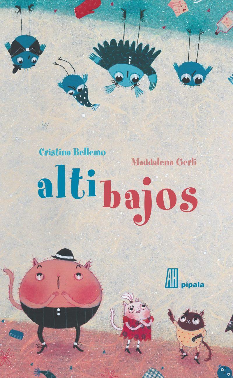 Altibajos, de Cristina Bellemo y Maddalena Gerli