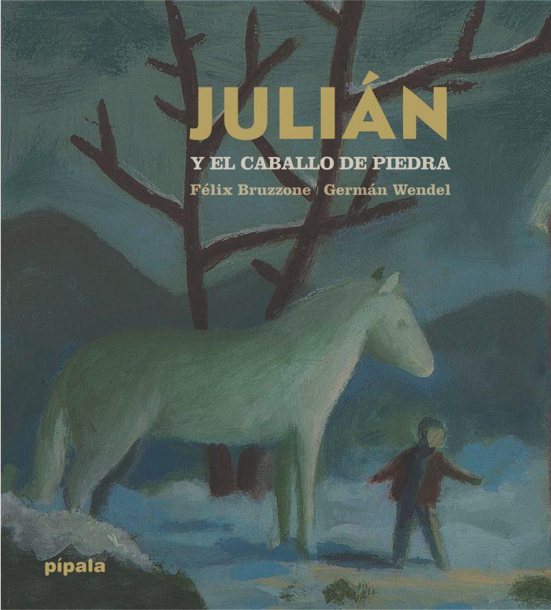 Julián y el caballo de piedra