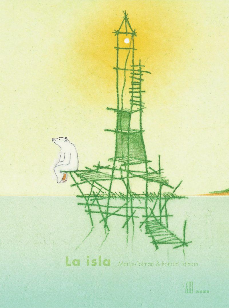 La isla, de Marije y Roland Tolman