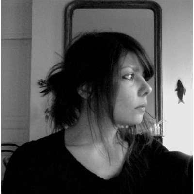 Anne-Lise Boutin