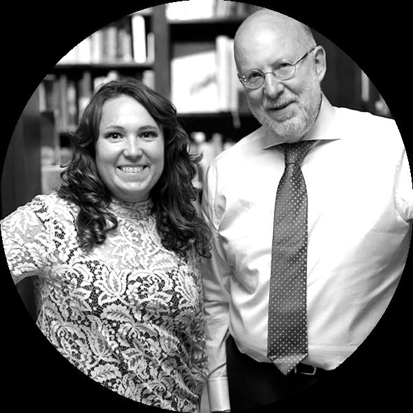Marije y Ronald Tolman