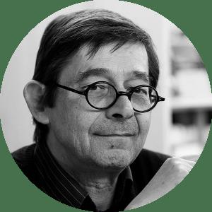 Gilles Bachelet